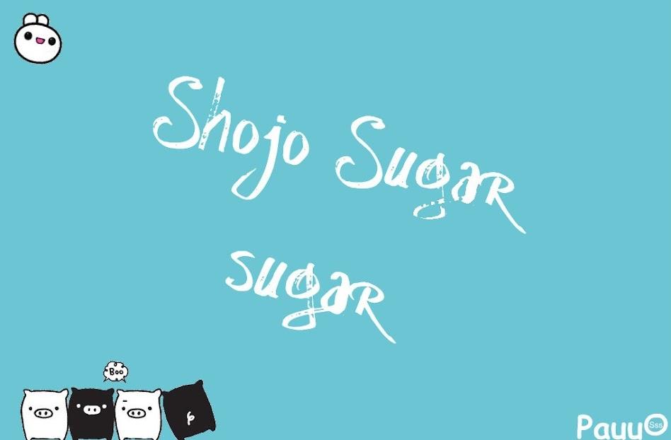 Shojo Sugar sugar rune