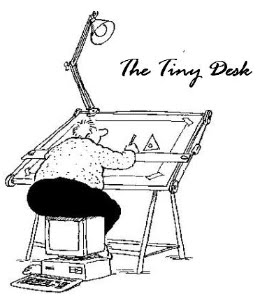 The Tiny Desk