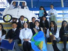 """Taller de Ciencias, celebra """"Día del Medio Ambiente""""."""