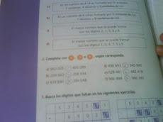 Texto de Matemática de 5° Básico...