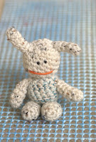 amigurumi, toy, knitted