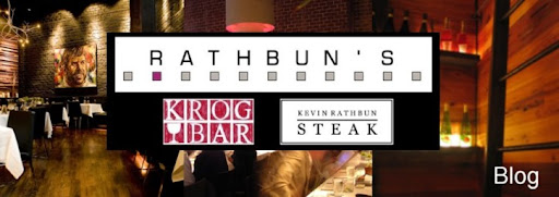 Rathbun's Chef Blog & Restaurant Blog
