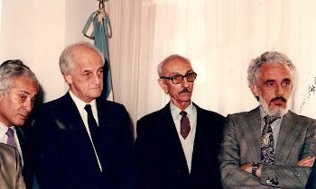 Asuncion con Rene Mujica Direccion INC
