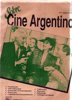 Revista Sobre Cine INC