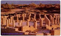 اطلال منطقة البليد الأثريه