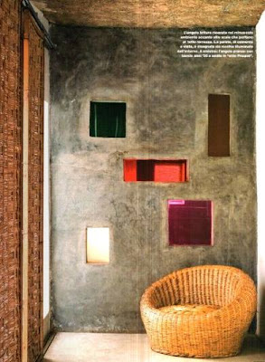 Elle decor, Agosto 2008