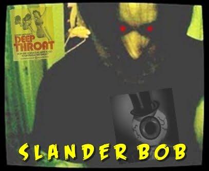 SLANDER'S BLOG