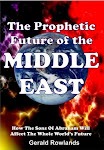THE PROPHETIC FUTURE OF THE MIDDLE EAST