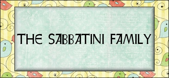 The Sabbatini Family