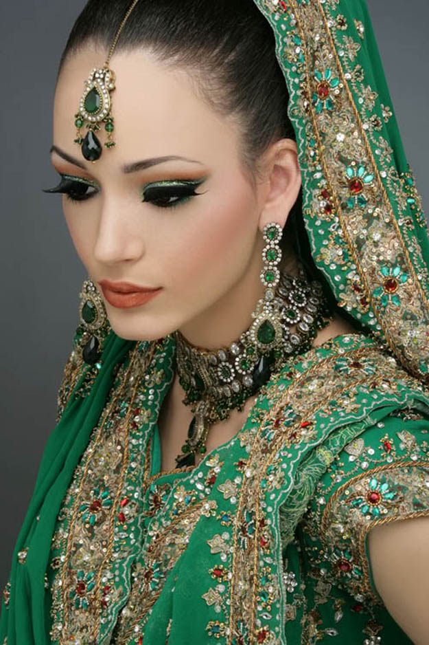 This is the indian wedding fashion previewsWedding in India is like a
