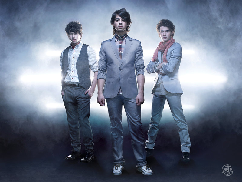 wallpapers jonas brothers. Jonas Brothers Wallpaper