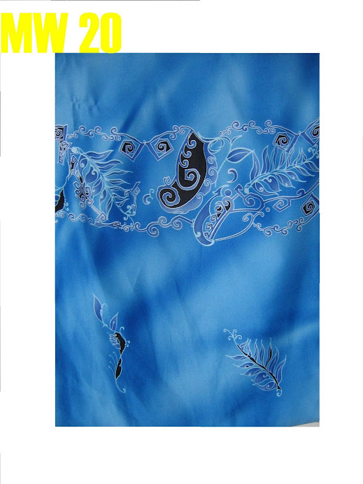 MW 20: BATIK UNIFORM SUITABLE FOR MEN AND WOMEN, QUALITY FABRIC