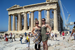 Athens, Greece - Parthenon