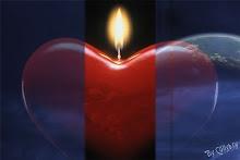 A Luz reflecte a nossa Alma
