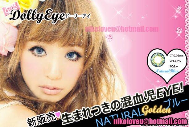 Gal の Lover Fashion Shop Dolly Eye