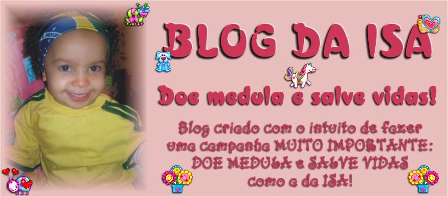 Blog da Isa