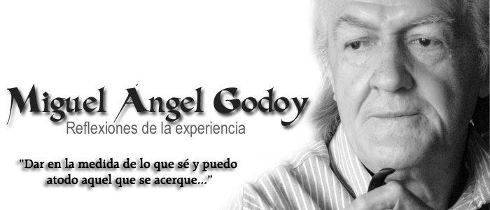 Miguel Godoy