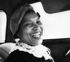 Text of spunk by zora neale hurston