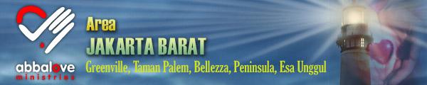Abbalove Ministries Area Jakarta Barat