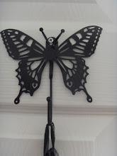 Butterfly Hook.
