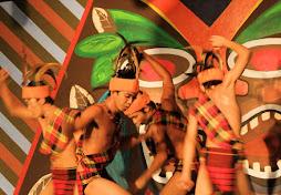 Philippines - Filipino Cultural Dances