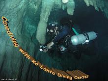 Cave Diving Ko Lanta