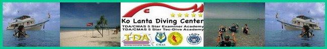 Ko Lanta Diving Center 2009