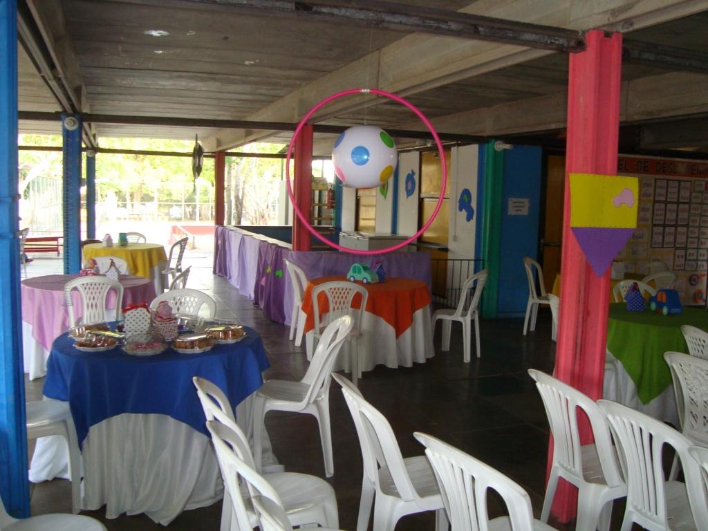NELARTES DECORAÇÃO DA FORMATURA DA EDUCAÇÃO INFANTIL DO PITÁGORAS -> Decoracao Banheiro Educacao Infantil