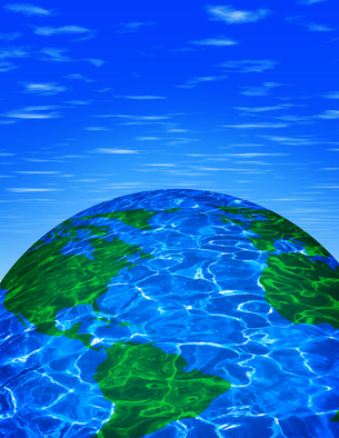 su dünyası