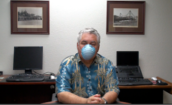 Two-Minute Drill: Take Precaution!