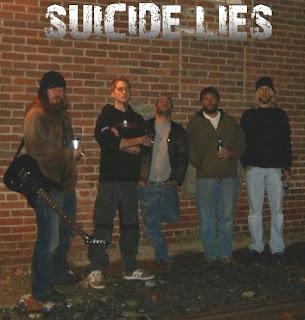 suicide lies