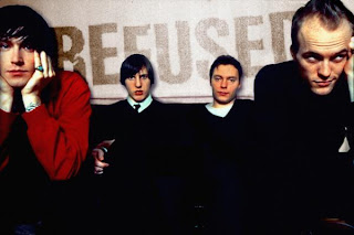 refused