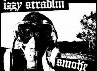 """Izzy Stradlin """"Smoke"""""""