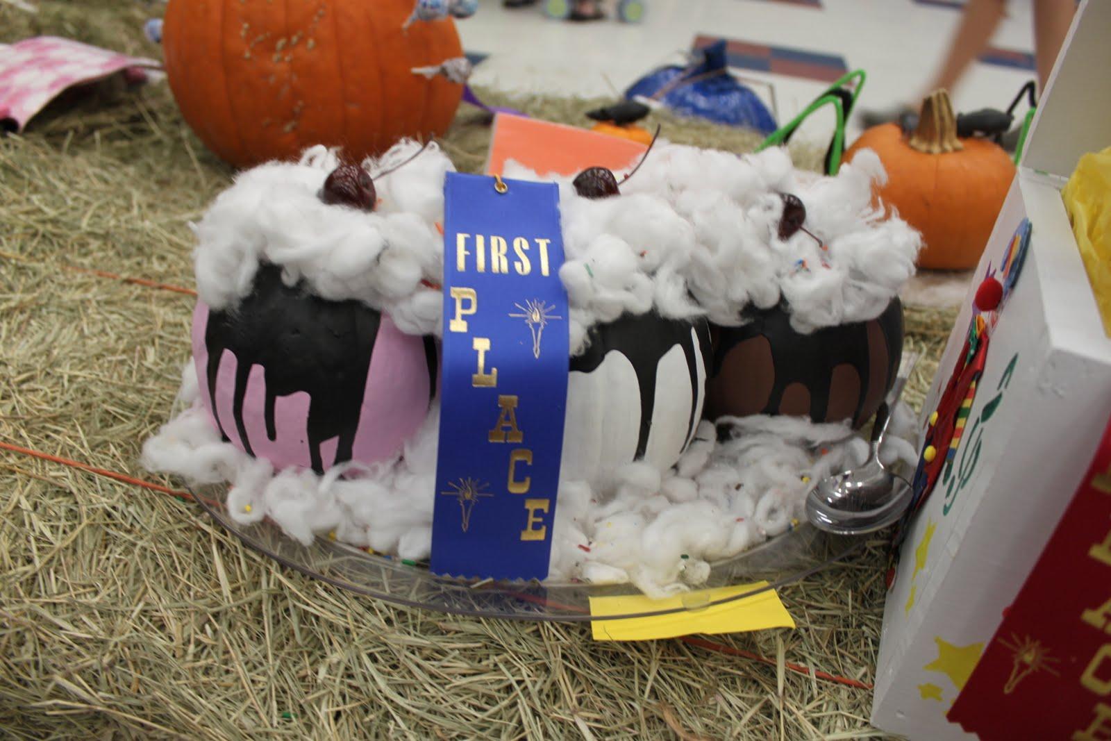 Mini pumpkin decorating ideas - Mini Pumpkin Decorating Ideas 58