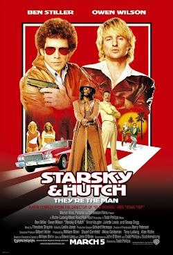Cớm Chìm, Cớm Nổi - Starsky & Hutch (2004) Poster