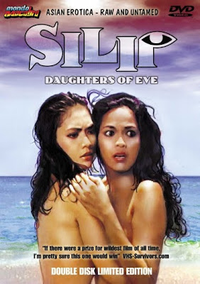 Silip Daughters Of Eve (1985)