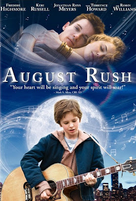 August Rush (2007)