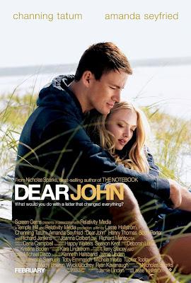 dear john Dear John (2010)   DVD