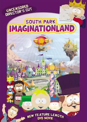 South Park: Imaginationland (2008)