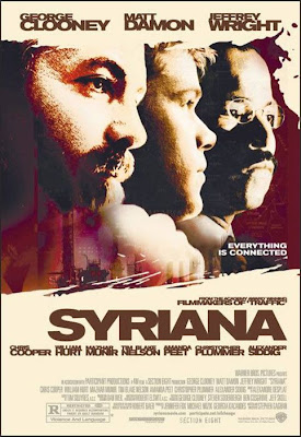 syriana ver2 Syriana (2005) Dubbed In Hindi   DVD