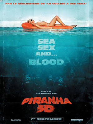 Piranha 3D (2010) In Hindi - DVD - mp4 Mobile Movies Online, Piranha 3D (2010)