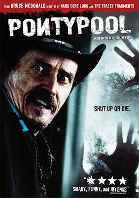 Pontypool+(2008) Pontypool (2008)   DVD