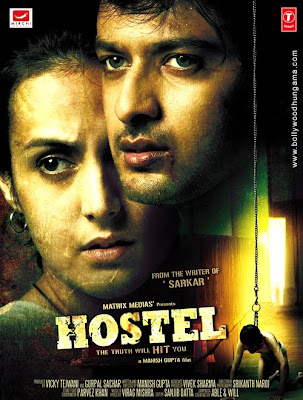 Hostel (2011), Hostel (2011) - DVD Rip Mobile Movies Online