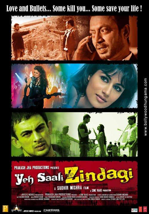 Yeh Saali Zindagi (2011) Release Date: 4 February 2011 (India)