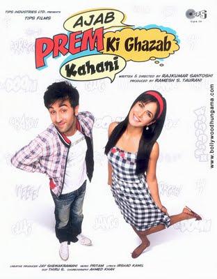 Ajab Prem Ki Ghazab Kahani (2009) - DVD - 3gp Mobile Movies Online, Ajab Prem Ki Ghazab Kahani (2009)