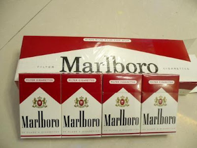 List of Liverpool cigarettes Monte Carlo brands