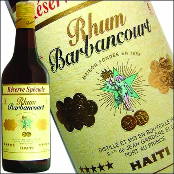 barbancourt01web Rum Review: Rhum Barbancourt