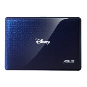 Disney and Asus Netpal Netbook For Kids