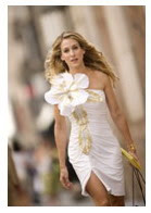 Celebrities Icon - fashion icon - sarah jessica parker