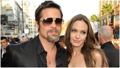 Angelina Jolie and Brad Pitt Jewelry Line
